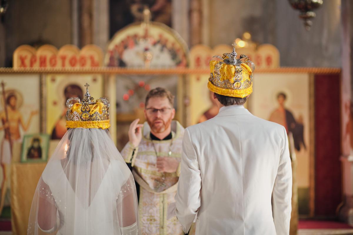 Конкурсы для православной свадьбы